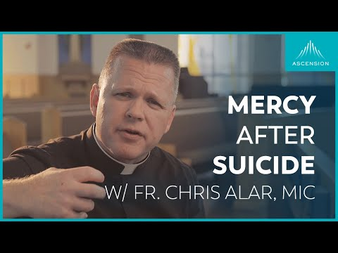 God's Mercy and Suicide