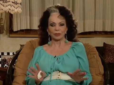 """En Corto Yolanda Montes """"Tongolele"""""""