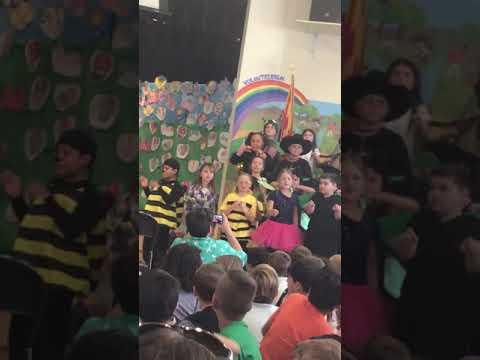 Kiva elementary school theme song