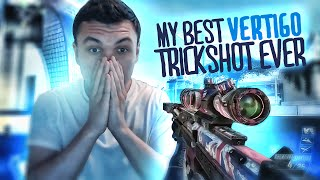 MY BEST VERTIGO TRICKSHOT?! (2 Shots!)