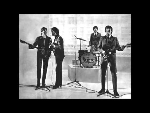 The Beatles - I Call Your Name (Saturday Club 1964)