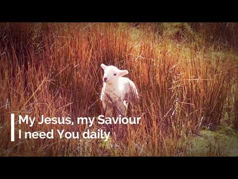 My Jesus, my Shepherd (Um Azhagana Kangal adapted in English) | NAyK