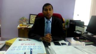 Dr.niraj K Pawan