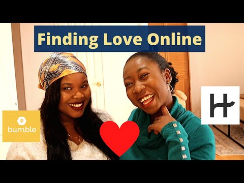 Finding Love | Online Dating in Canada from YouTube · Duration:  24 minutes