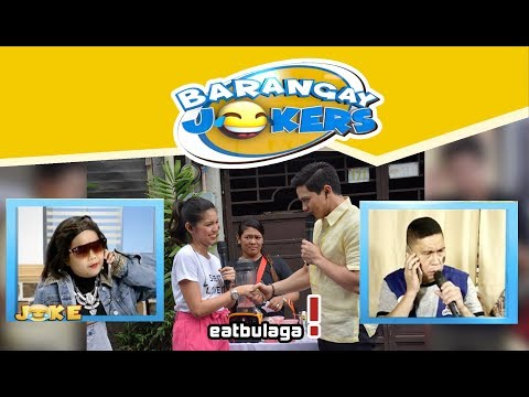 The Barangay Jokers | March 24, 2018