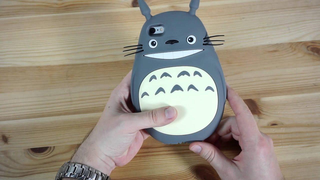 Totoro Case IPhone 6 Plus Deutsch