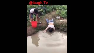 Most Viral Funny Videos 2019 Funny Pranks Try not to Laugh 720p