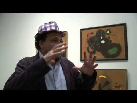 Exhibition Preview: Miro