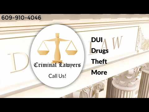 Best Criminal Defense Attorney Camden County NJ (609) 910-4046