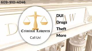 Best Criminal Defense Attorney Camden County NJ (609) 910-4046