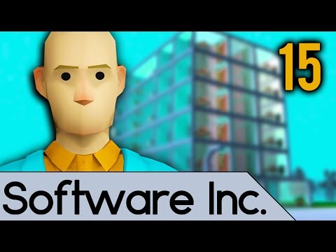 Software Inc Alpha 9 | Going Down in Flames (Let's Play Software Inc Alpha 9 / Gameplay part 15)