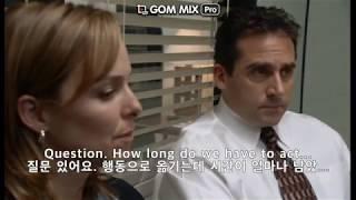 (한글자막) 미드 오피스 Office US 시즌1 1화…