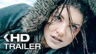 DAUGHTER OF THE WOLF Trailer German Deutsch (2020)