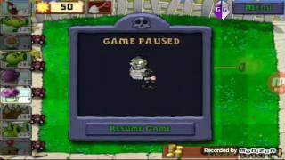Tutorial Cheat Plants Vs Zombie memakai Game Guardian