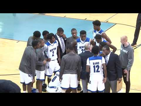 12.12.17 💥Grayson (4-1) vs. Newton (7-0, #9 GA)  - 7A Mens Varsity Full Game