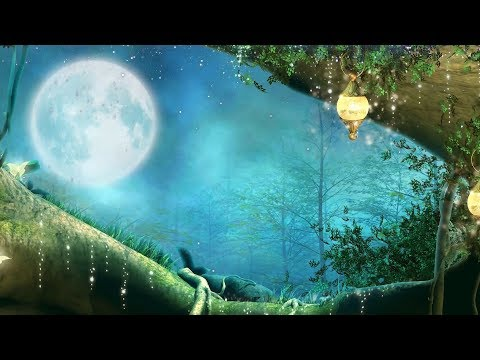 """Peaceful music, Relaxing music, Instrumental music """"Night Song"""" by Tim Janis"""
