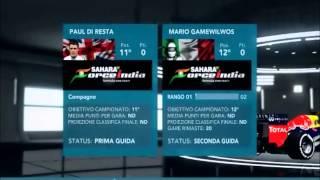 F1 2012 PC Gameplay ITA-Qualifiche Melbourne #2