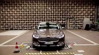 Journey of Sound with Ford Mondeo Vignale