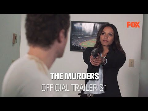 THE MURDERS | Official Trailer Season 1 | FOX
