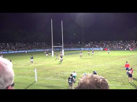 south africa junior rugby world cup 2012 video 8