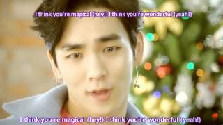 SHINee Colorful MV [Eng Sub + Romanization + Hangul] HD