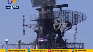 3 Minesweepers Decommissioned by Indian Navy