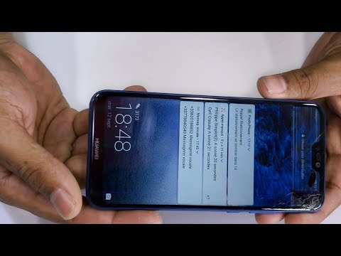 Huawei P20 lite Lcd Screen Replacement full video
