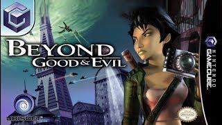 Longplay of Beyond Good & Evil