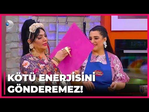Reyhan'dan Enerji Kalkanı - Gelinim Mutfakta 319. Bölüm