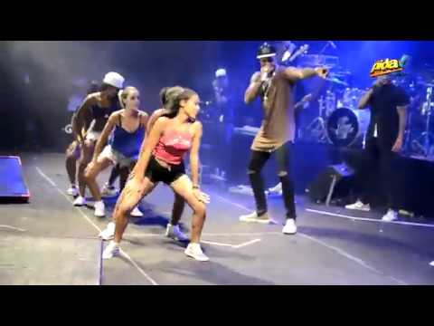 Leo Santana - Empina a Bunda (Nova 2017) FULL HD