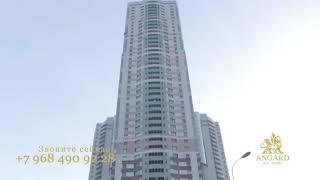 Смотреть видео Купить квартиру в жилом комплексе бизнес-класса «Well House», г.Москва, Ленинский проспект онлайн