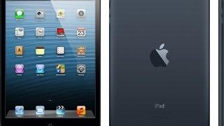 Домашний обзор планшета Apple iPad MINI A1432 with Wi-Fi 64GB -  Home Tablet review(Домашний обзор планшета от компании Apple iPad mini A1432 подробные характеристики и объективное мнение! Спасибо..., 2015-12-18T20:38:05.000Z)