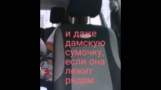 Водитель маршрутного такси повредил две иномарки в Хабаровске.MestoproTV