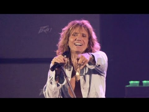 Whitesnake - Ain't No Love In The Heart Of The City 2004 Live Video