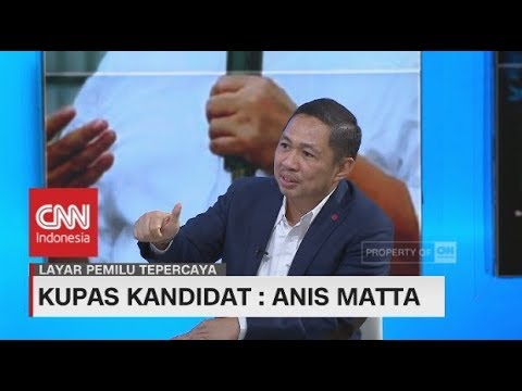 Anis Matta: Fahri Hamzah Orang Paling Jujur
