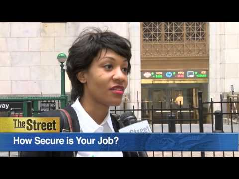 How Secure Is Your Job Right Now, As Layoffs Surge In September?