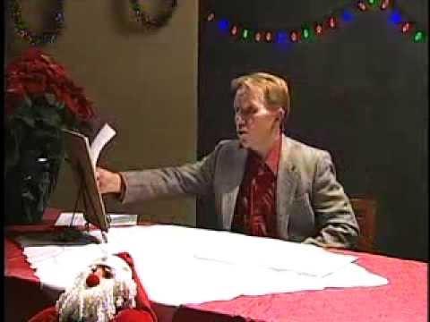 A Poetic Christmas