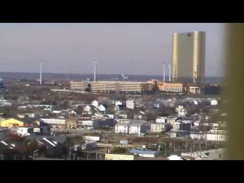 Absecon Lighthouse - Atlantic City, NJ - Top View