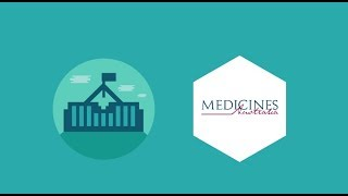 Growing the Australian Medicines Industry and securing jobs
