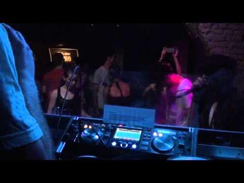 E.DECAY live @ Soho (04.07.2015) PT2