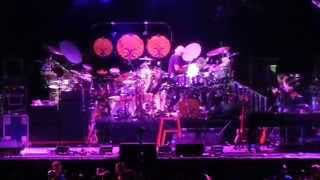 Turn on Your Lovelight - Drums - Grateful Dead - Levi