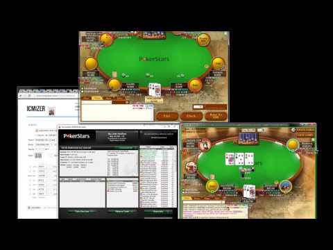 MTT Win Part 3 of 3 | ACESUP LIVE RECORDING | PokerNerve.com