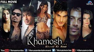Khamoshh.. Khauff Ki Raat