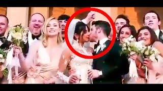 Priyanka Chopra & Nick Jonas Wedding Video! | Candid Moments