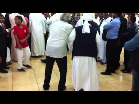 رقص اريتري thumbnail