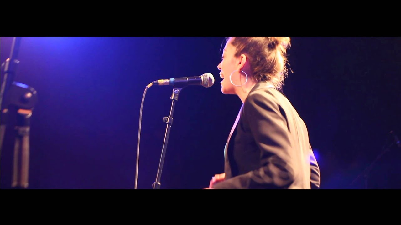 "DREPALIVE @ L'EUROPEEN - LISA SPADA  ""Soul Mate"""