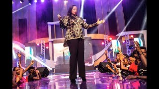 Sinach - Matchless Love - music Video