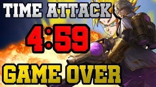 Exploded Game Against Mythic & Harith, Over Power Kimmy / Mobile Legends