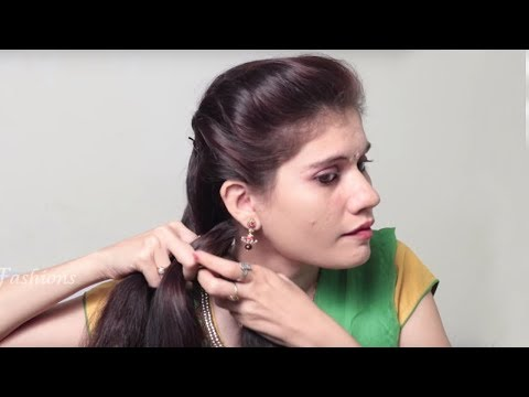 Best Self Hair Style for Long Hair
