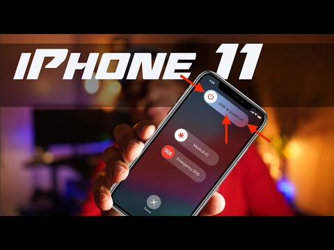 iPhone 11 Pro: How to Turn Off Lock Screen Passcode.